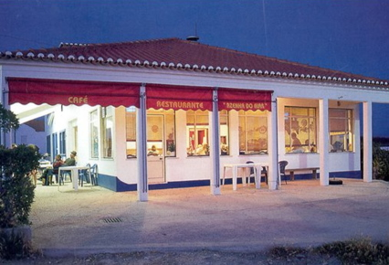 Restaurante Azenhas do Mar